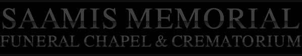 Saamis Memorial Funeral Chapel, Crematorium & Reception Centre/CGR Holdings Ltd.